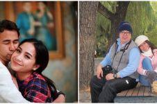 Potret romantis 10 pemain 'Senandung Masa Puber' dan pasangan