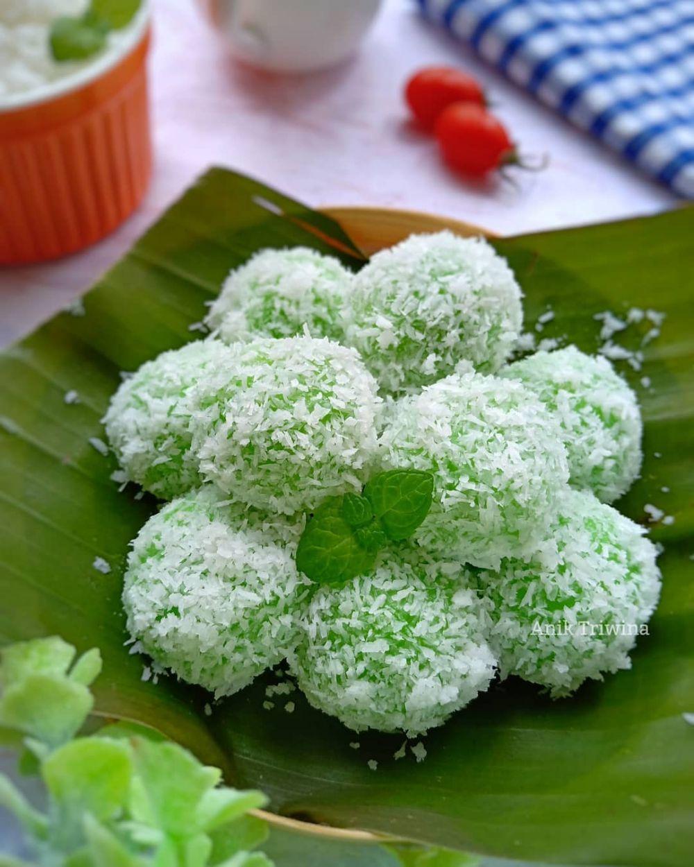 Resep olahan kelapa parut © 2020 brilio.net