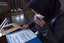 10 Momen Lala pengasuh Rafathar kuliah, dibiayai Raffi & Nagita