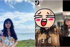 7 Potret terbaru Cinta Kuya dengan rambut pendek, manglingi