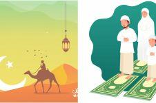 10 Keutamaan bulan Safar beserta daftar amalan sunah yang dianjurkan