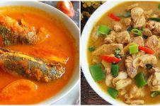 10 Resep olahan ikan berkuah, inspirasi lauk makan malam bergizi