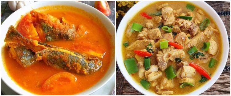 10 Resep Olahan Ikan Berkuah Inspirasi Lauk Makan Malam Bergizi