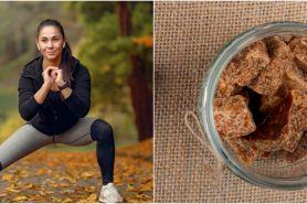 12 Manfaat gula merah untuk kesehatan, meningkatkan kekebalan tubuh