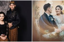 Ungkapan cinta Nella Kharisma untuk Dory Harsa, bikin warganet baper