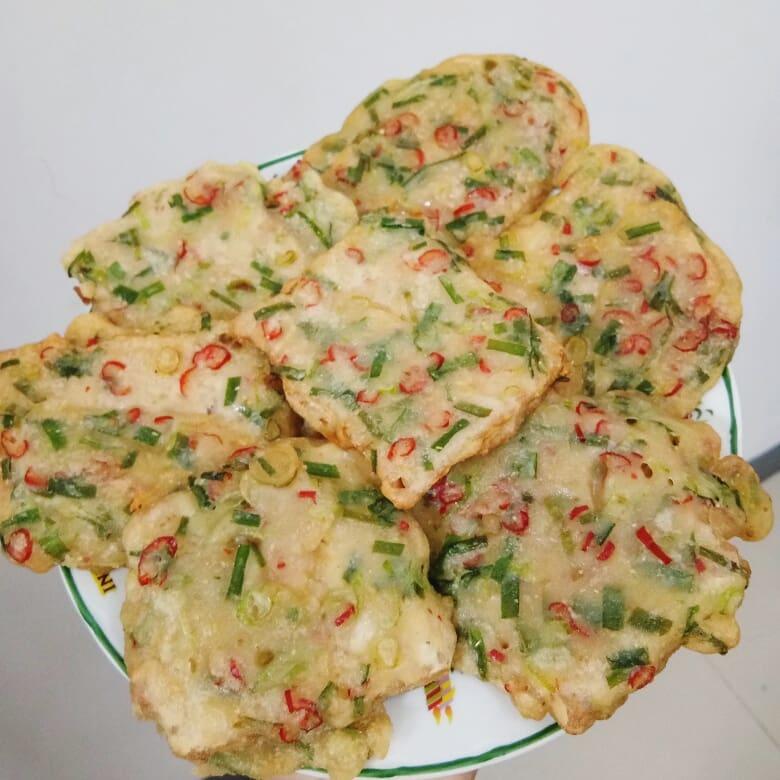resep tempe goreng tepung berbagai sumber