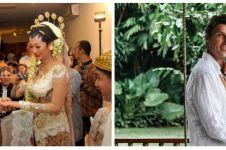 9 Tahun menikah, begini 10 potret kemesraan Indah Kalalo dan suami