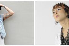 Berhasil turunkan berat badan, ini 10 potret terbaru Poppy Sovia