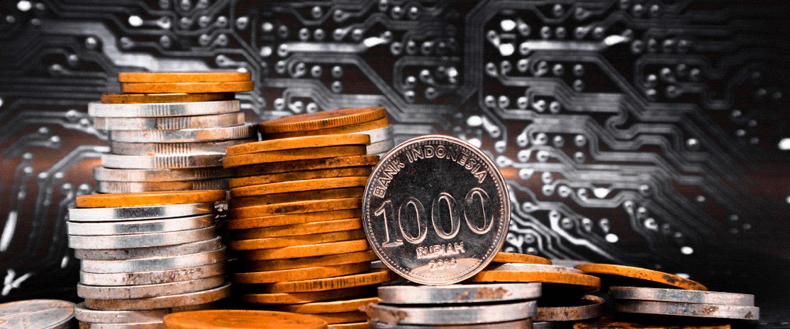 5 Cara bikin Rp 1.000 di dompetmu tetap bermanfaat di 2020