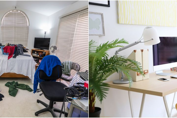7 Tips bikin kamar kos kecil nyaman buat WFH ala IKEA