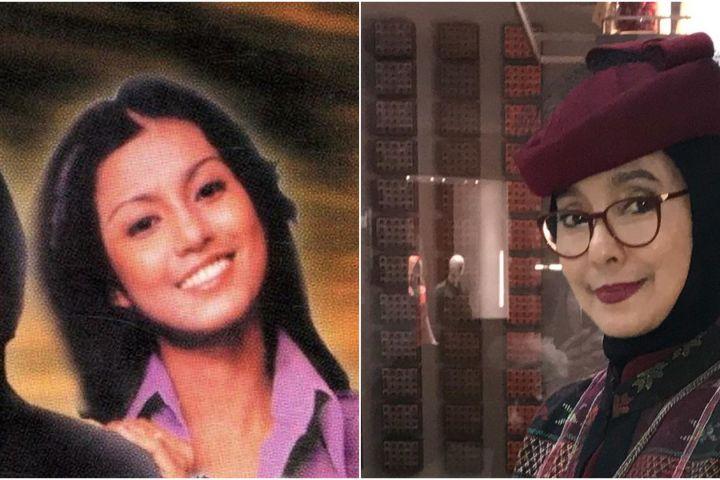 10 Potret terbaru Ida Royani teman duet Benyamin Sueb, awet muda