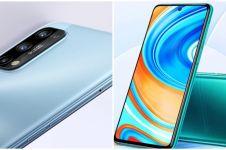 8 HP Android dengan fitur fast charging, harga di bawah Rp 5 juta