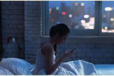 40 Kata-kata mutiara malam yang sunyi dan indah, menenangkan perasaan
