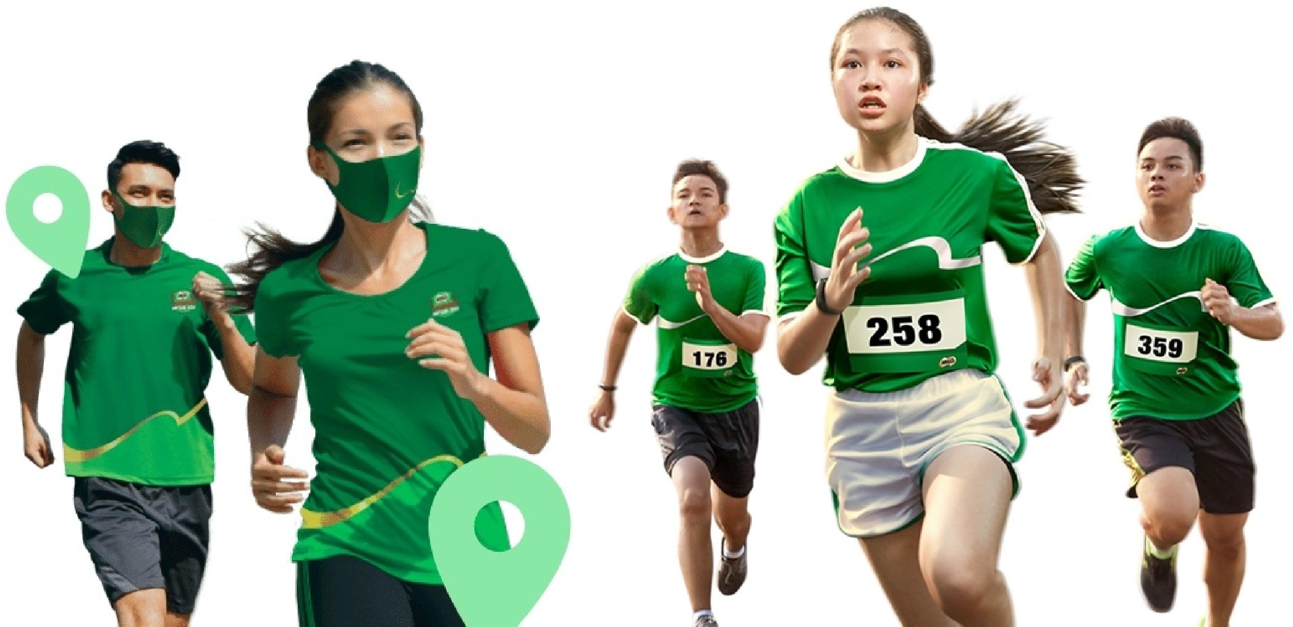 4 Cara ikut lomba virtual run yang ajak anak muda tetap aktif & sehat