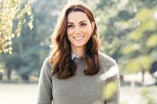 3 Barang tak terduga yang wajib dibawa Kate Middleton saat berlibur