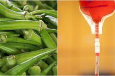 13 Manfaat okra bagi kesehatan, antikanker hingga mencegah anemia