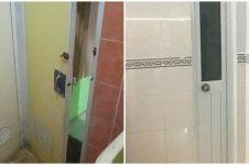 20 Desain pintu toilet ini nggak biasa, bikin jadi nggak kebelet