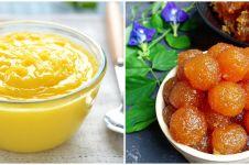 10 Resep selai ala rumahan enak, mudah dibuat dan menyehatkan