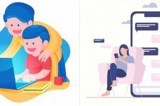 Cara dapat bantuan kuota internet Kemendikbud bagi pelajar & mahasiswa