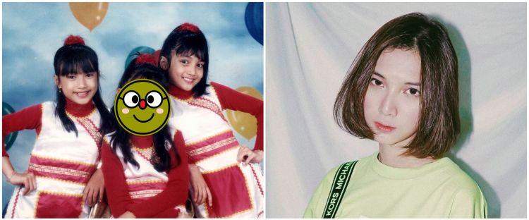 Injak usia 28 tahun, ini 10 transformasi Sheila Dara