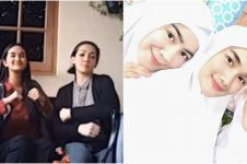 8 Potret kedekatan Felicya Angelista, Mieke Amalia dan Faby Marcelia