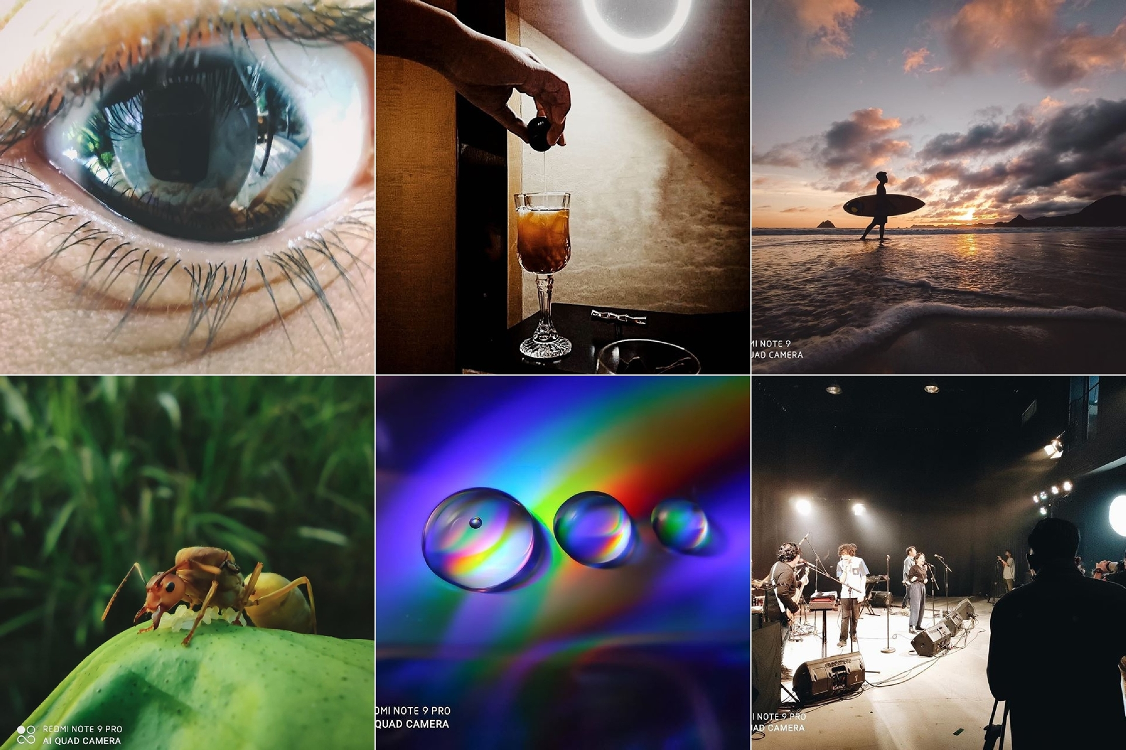 Pakai kamera smartphone, 5 Fotografer muda ini pamerkan karya keren