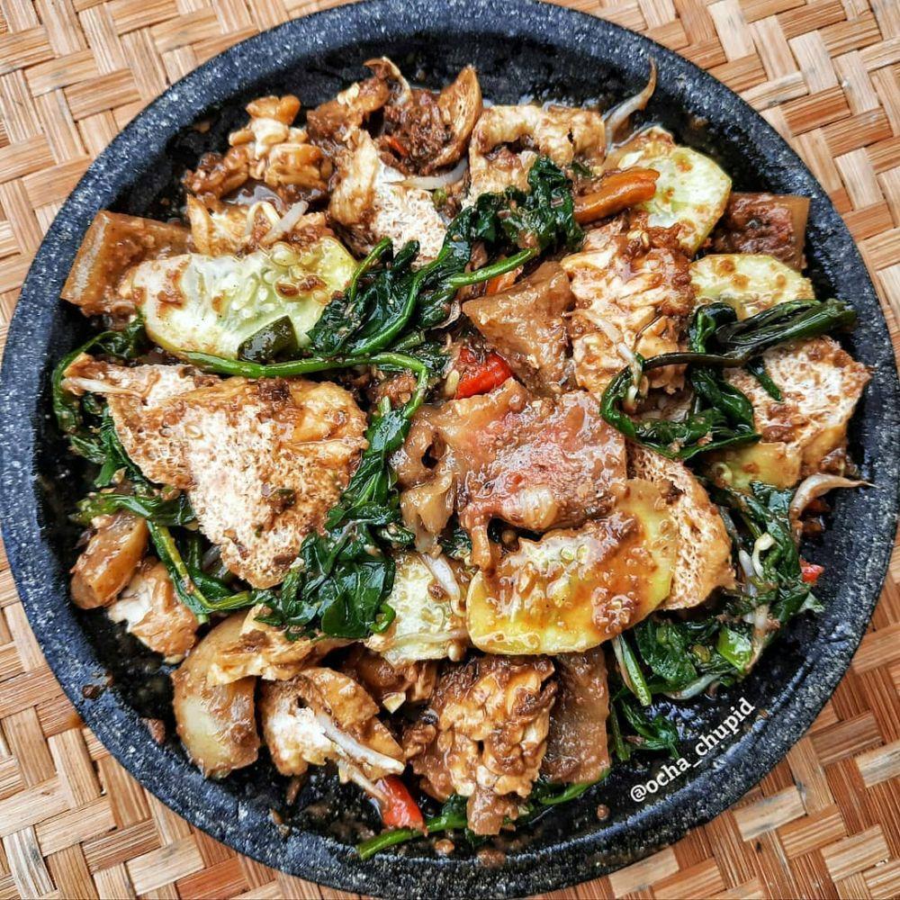 Resep makanan khas Sidoarjo © 2020 brilio.net