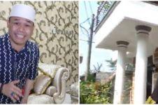 8 Penampakan rumah Akri Patrio yang jarang tersorot, nyaman dan elegan