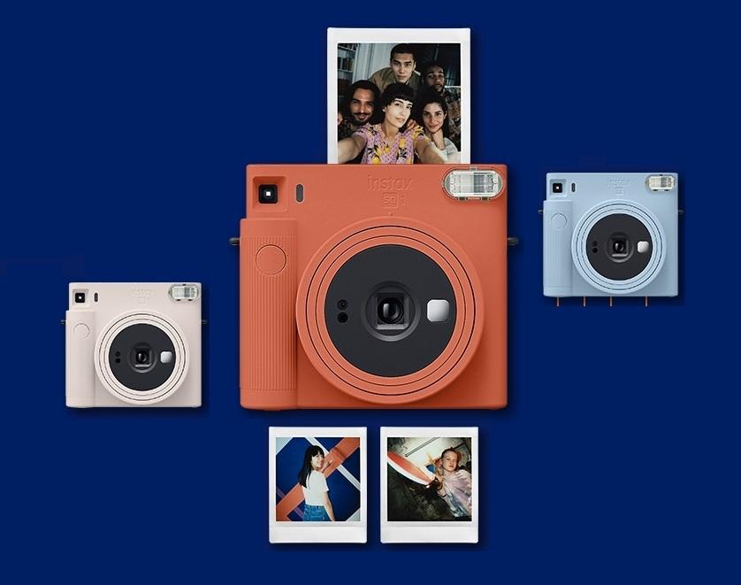 Tips memilih kamera instan © 2020 brilio.net