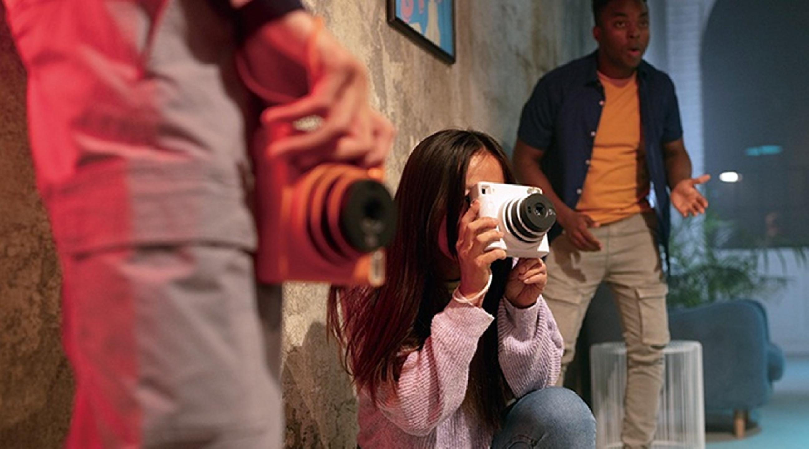 5 Tips memilih kamera instan biar kamu bisa berekspresi dan kreatif