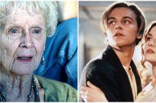 23 Tahun berlalu, ini potret dulu vs kini 11 pemain film Titanic