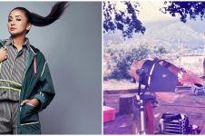 30 Tahun berkarier, ini 10 potret masa muda Amara Mohede