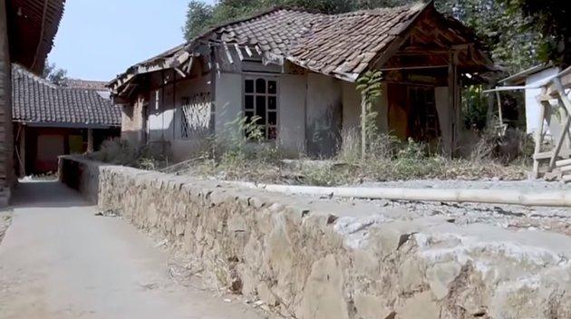 rumah masa kecil Panji Petualang YouTube