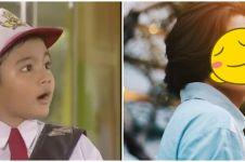 Potret dulu vs kini 8 pemeran anak di sinetron Cinta Fitri, manglingi