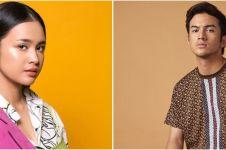 8 Potret kebersamaan Rizky Nazar & Michelle Ziudith, bikin fans baper