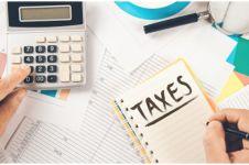 Cara mendaftar pajak online beserta syaratnya, mudah dan praktis