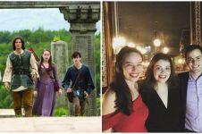 12 Tahun berlalu, begini kabar terbaru 7 pemain film Narnia