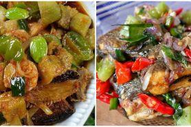 10 Resep ikan tumis ala rumahan, sederhana dan menggugah selera