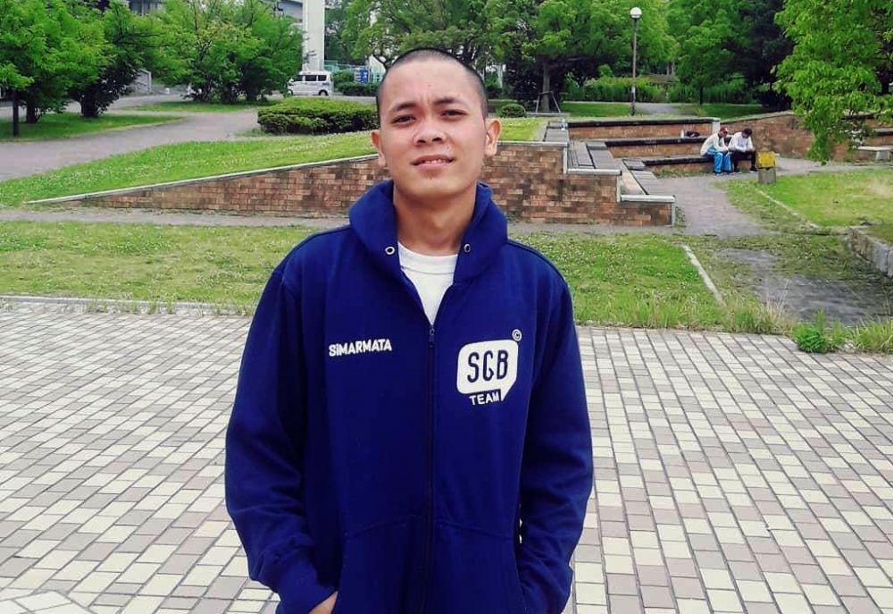 Cuma lulus SMA, anak muda ini sukses membangun bisnis digital © 2020 brilio.net