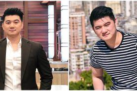 Ungkapan bahagia Chef Arnold dapat kejutan dari fans BTS