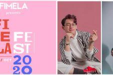 Digelar secara online, ini 7 fakta menarik Fimela Fest 2020