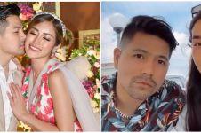 Jarang tersorot, ini 10 momen kakak Jessica Iskandar bareng pacar
