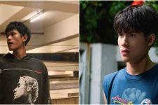 7 Potret kemiripan Julian Jacob dan pemeran Bank 'Bad Genius Series'