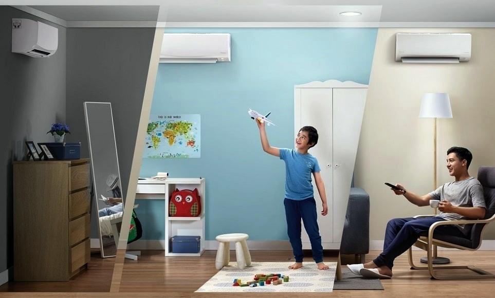 Tips memilih AC © 2020 brilio.net