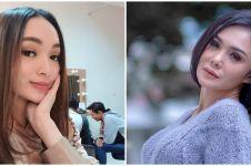 Penampakan dapur 11 penyanyi, punya Yuni Shara curi perhatian