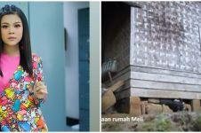 10 Potret rumah sederhana Meli, juara 1 LIDA 2020