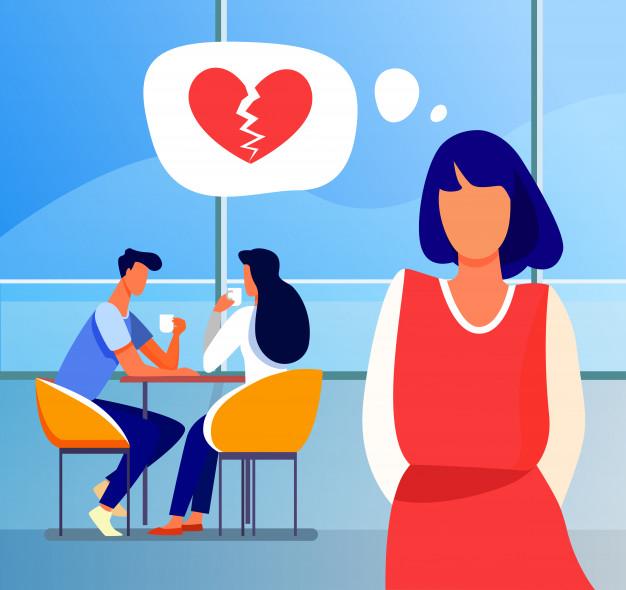 50 Kata Kata Sedih Kehadiran Orang Ketiga Ungkapan Kekecewaan