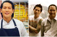 10 Penampilan Chef Juna jadi juri MasterChef dulu sampai kini