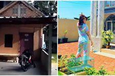 Potret rumah 10 penyanyi di kampung halaman, sederhana hingga megah