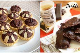 10 Resep pie cokelat, enak, sederhana, dan mudah dibuat